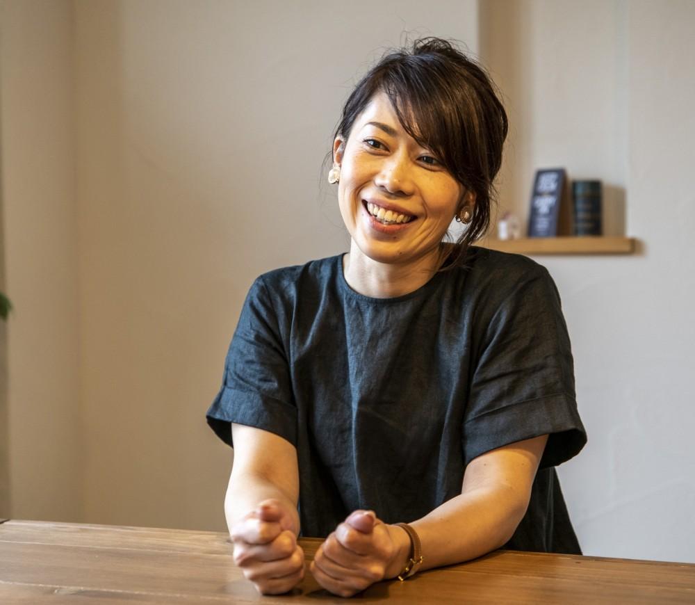 尾山亜季 - OYAMA AKI